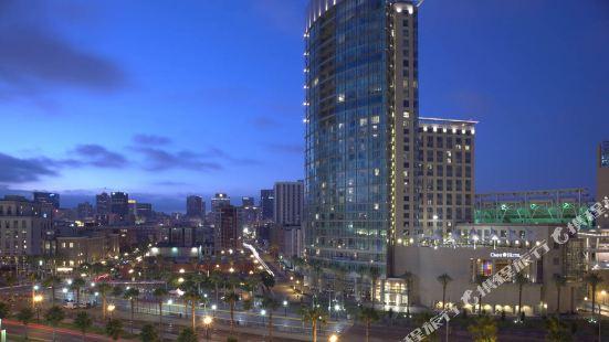奧米尼聖迭戈酒店