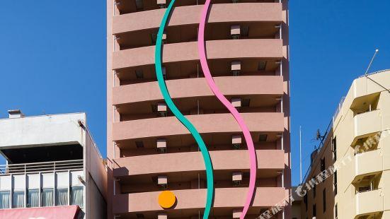 難波薩拉薩酒店