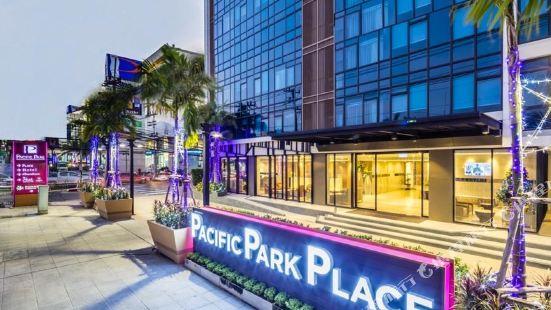 太平洋公園酒店