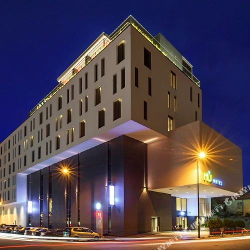 MU Hotel