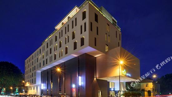 沐汽車旅館
