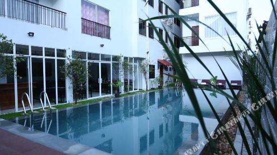 聖吳哥酒店