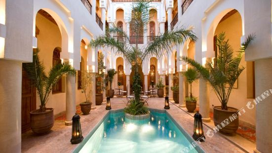Angsana Riads Collection Marrakech Morocco