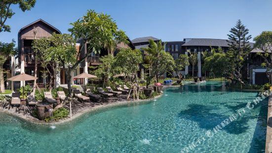 拉瑪亞納温泉度假酒店