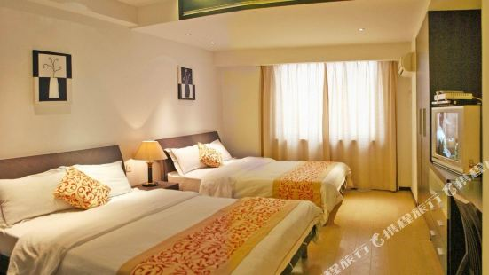 Xiangyue Apartment