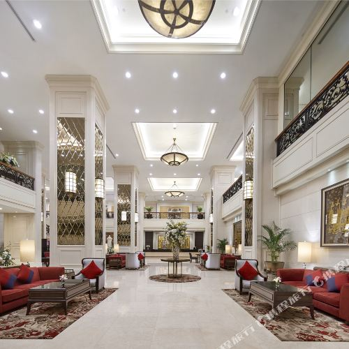 Grande Centre Point Hotel Ratchadamri Bangkok (SHA Certified)
