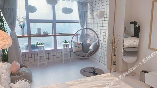 寧波寄巨蟹公寓(蒼松路分店)