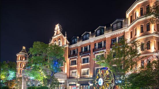 淮安寶龍藝悦酒店