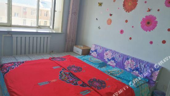 錫林郭勒盟多倫娟子家庭公寓(6號店)