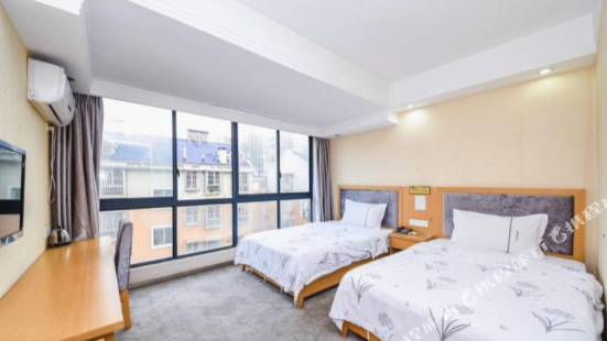 Changsha Niuniu Business Hotel