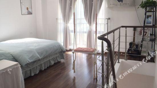 武漢沐沐家(Anna小家)公寓