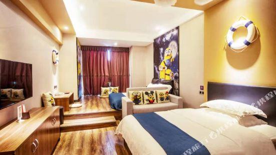 Platinum Celebrity Hotel