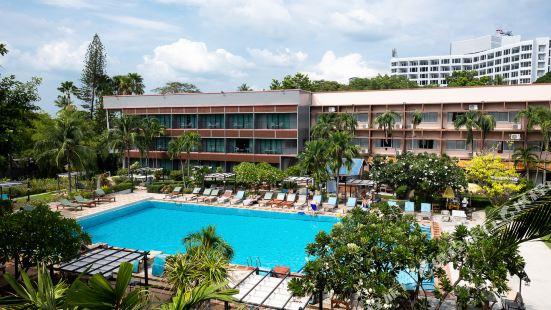 巴沙雅海灘酒店及度假村