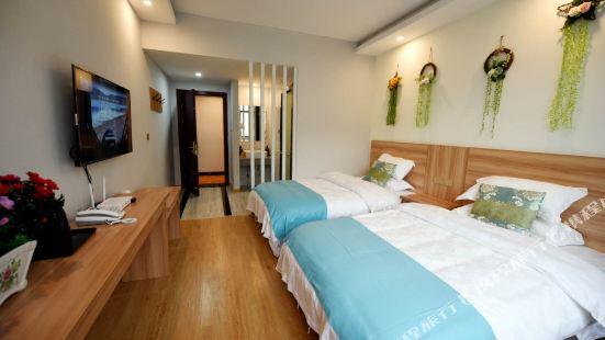 黃山滙登·優選酒店