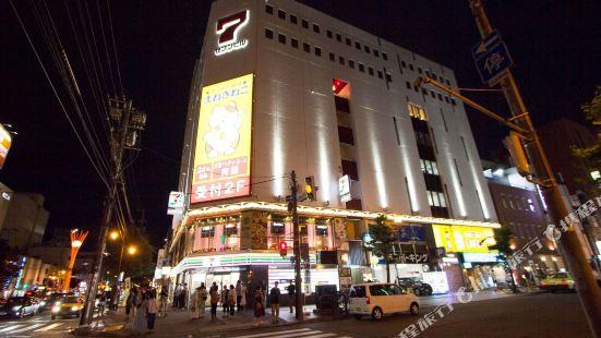 Asahikawa 7 inn