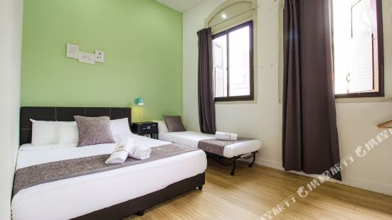 Q Loft Hotels@Geylang  (Staycation Approved)(SG Clean)