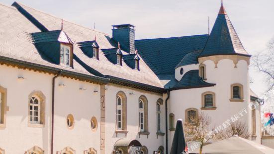 於爾敍珀德優斯貝爾特城堡