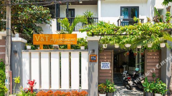 V&T Apartment