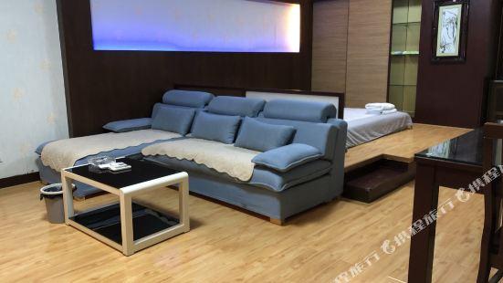 Guomao Yaxuan Apartment Hotel