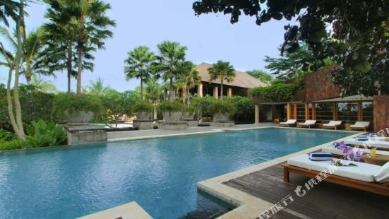 AYANA Residences the Grand Penthouse