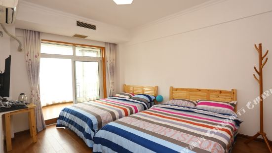 Ziteng No.1 Youth Apartment