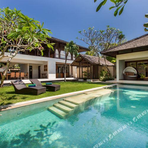 Villa Air Bali Boutique Resort and Spa Bali