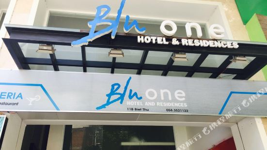 Blu-One