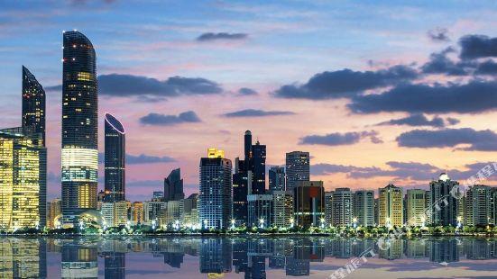 Al Manzel Hotel Apartments Abu Dhabi