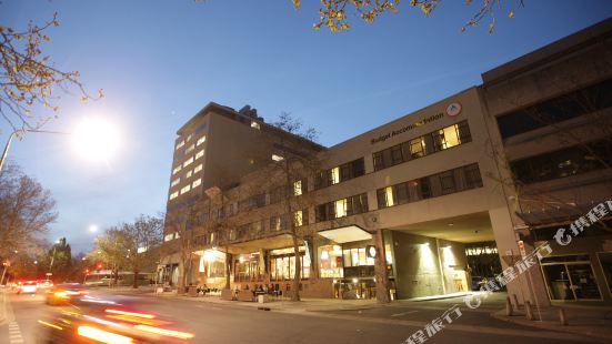 堪培拉市國際青年旅舍