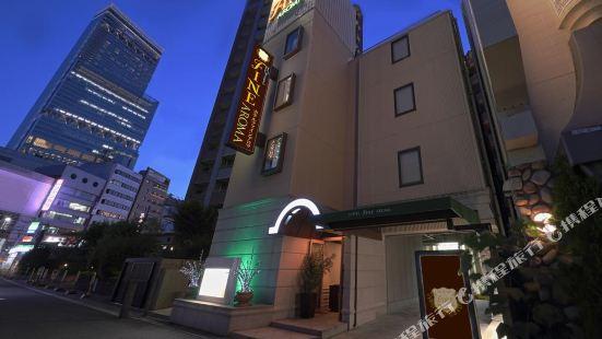 大阪天王寺美好香氣酒店