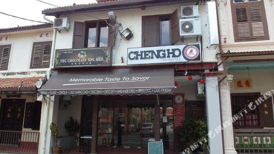 Cheng Ho Residence Melaka