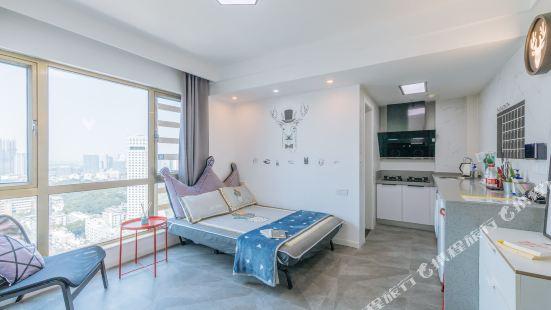 南京莫奈公寓