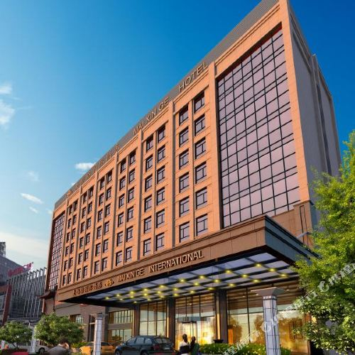 Maixinge International Hotel (Shanghai International Tourism Resort )