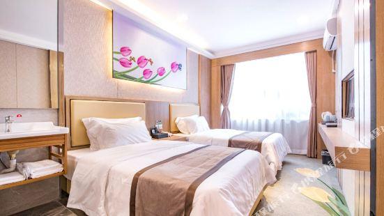 Jinzhishang Hotel