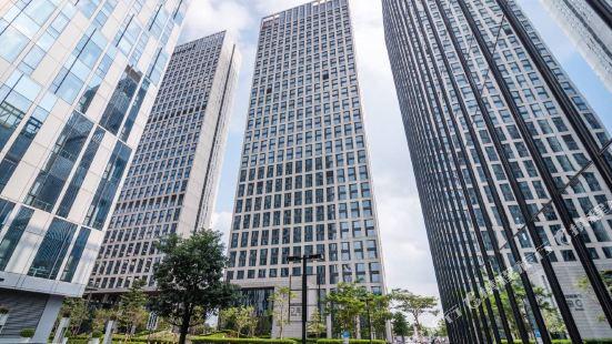 萬隆國際公寓(廣州琶洲會展中心店)