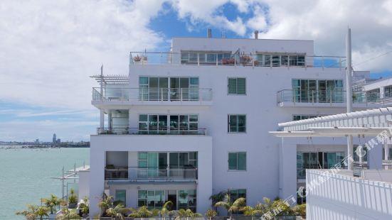 Princes Wharf Apartment Auckland CBD