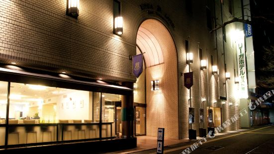 麗嘉高松澤斯特酒店