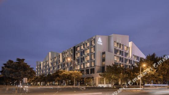 Joyze Hotel Xiamen Curio Collection By Hilton