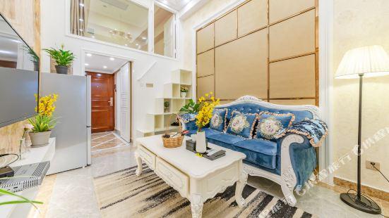 深圳瑞豪公寓