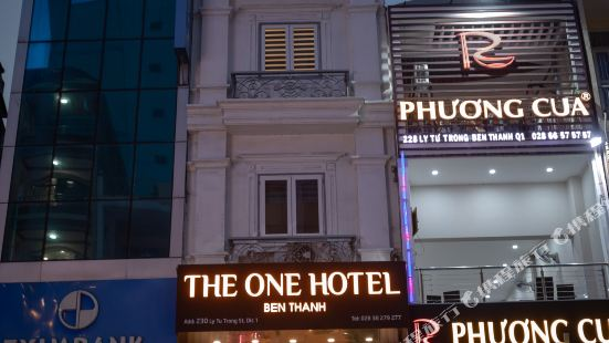 The One Hotel Ben Thanh