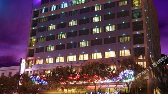 貴陽南翔酒店