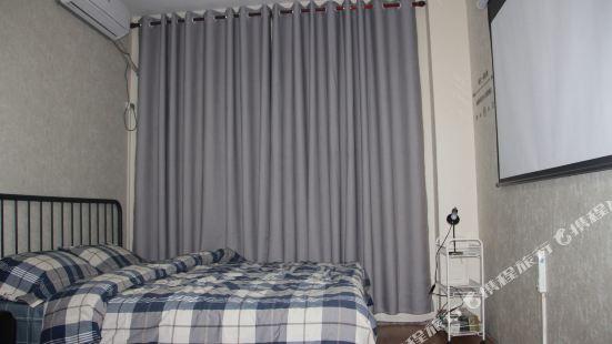 西安簡石生活公寓