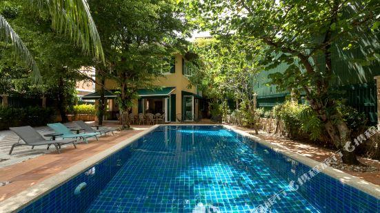 Villa Thanya Patong
