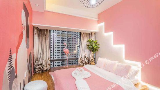 深圳愛情鳥公寓