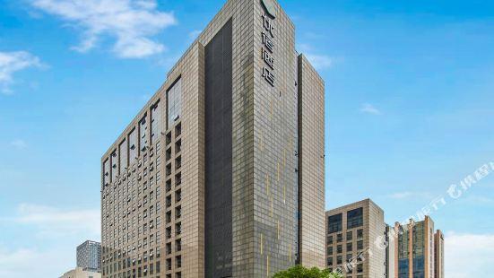 Yousu Residence (Ningbo Southern Business Area Romon Universal City)