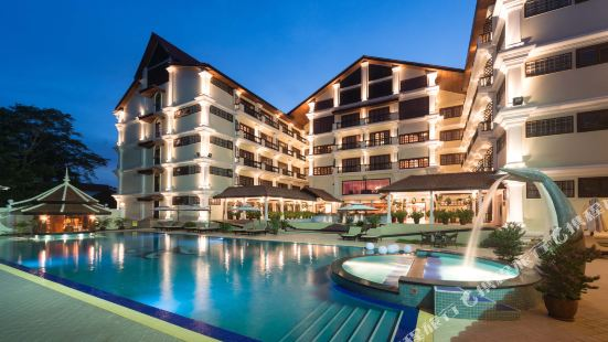 麗晶經典酒店