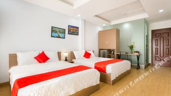 SaiGonCuCu Hotel