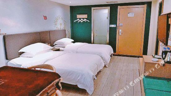 恆8連鎖酒店(梵凈山國際公園店)