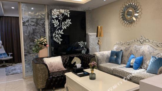 北京翡翠公寓