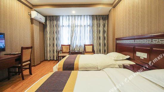羅平深港灣酒店